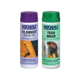 Nikwax Duo