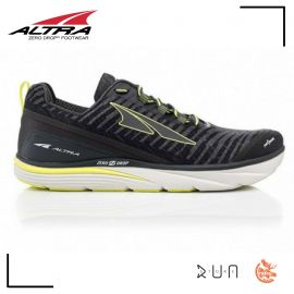 Altra Torin Knit 3.5-M Gray Homme