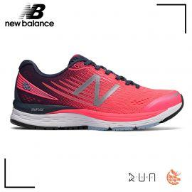 New Balance 880 V8 Pink Grey Femme