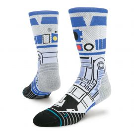 Stance R2D2 Crew Homme