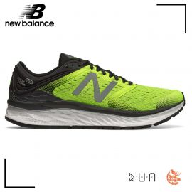 New Balance 1080 V8 Fresh Foam Yellow Black Homme