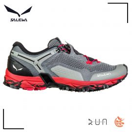Salewa Ultra Train Night Quiet Shade Cactus Homme