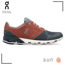 On Running Cloudflyer Rust Stone Homme