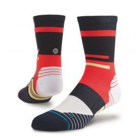 Stance Ciele Athletique Crew Red Homme