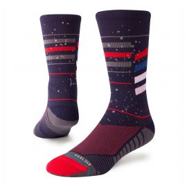 Stance Particles Crew Homme