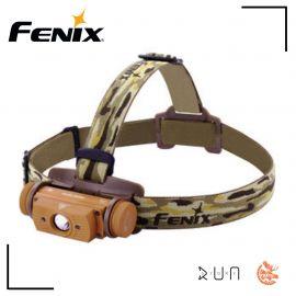 Fenix HL60R Désert Lampe Frontale 950 lumens