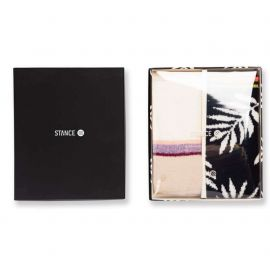 Stance Cozy Holiday Box femme