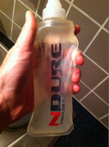 Flask NDURE