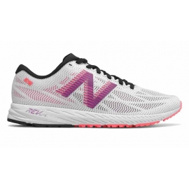 New Balance 1400 V6 White Purple Femme