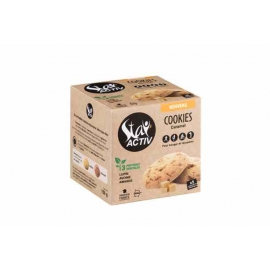 Stay'Activ Cookie Etui x 5 caramel