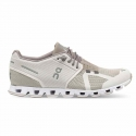 On Running Cloud Sand Pearl Femme