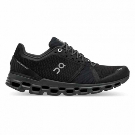 On Running Cloudstratus Black Shadow Homme