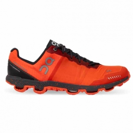 On Running Cloudventure Flame Shadow Homme