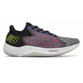 New Balance FuelCell Rebell Black Femme