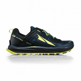 Altra Timp Trail 1.5 Blue Lime Homme