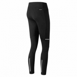 New Balance Collant long Impact Tight Black Femme