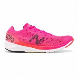 New Balance 890 V7 Pink Femme