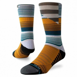 Stance Training Barder Crew Gold Homme