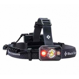 Black Diamond Icon 500 Lumens Black