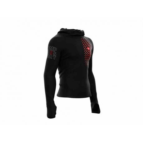 Compressport 3D thermo Ultralight Racing Hoodie