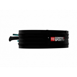 Compressport Free Belt Pro avec porte bâton