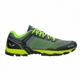 Salewa Lite Train Ombre Blue Tender Shot Homme