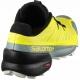 Salomon Speedcross 5 Sulphur Spring Black White Homme