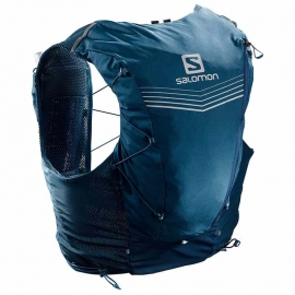 Salomon Advanced Skin 12 Set Poseidon night Sky