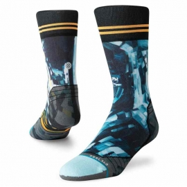 Stance Run Kagan Moon Man Crew Homme