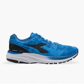 Diadora Mythos Blushield 3 Malibu Blue Deep Water Homme