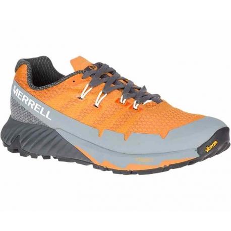 Merrell Agility Peak Flex 3, Chaussures de Trail Homme