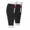 Manchons Compressport R2 Oxygen Black