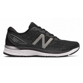 New Balance 880 V9 Black Homme