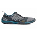 New Balance Minimus 10 V2 Trail Grey Yellow Homme
