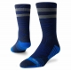 Stance Uncommon Train Crew Royal Homme