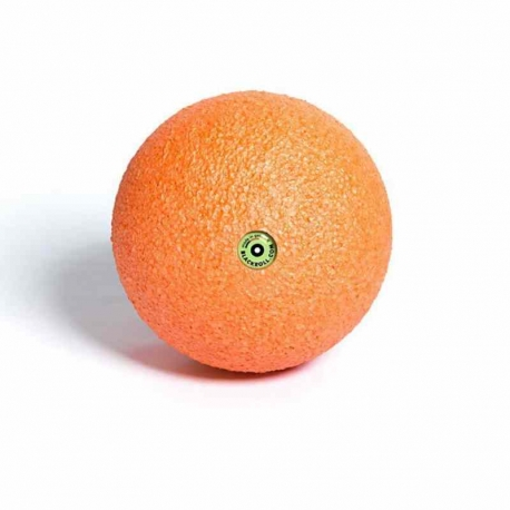 BlackRoll Balle de massage 12 cm Orange