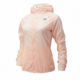 New Balance Windcheater Jacket Femme