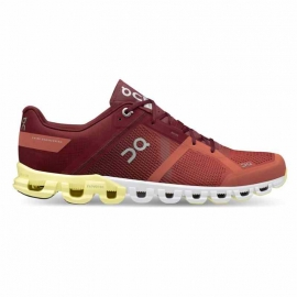 On Running Cloudflow Rust Limelight Homme
