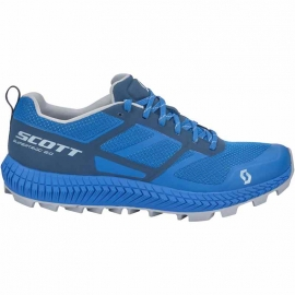 Scott Supertrac 2.0 Blue Dark Blue Homme