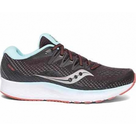 Saucony Ride ISO 2 Brown Coral