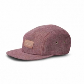 Casquette On Running 5 Panel Cap