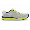 Topo Athletic Fli Lyte 3 Silver Lime Femme