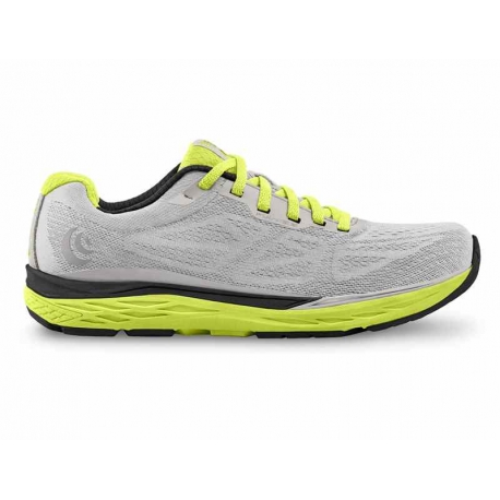 Topo Athletic Fli Lyte 3 Femme Silver Lime