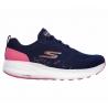 Skechers Go Run Ride 8 Navy Pink