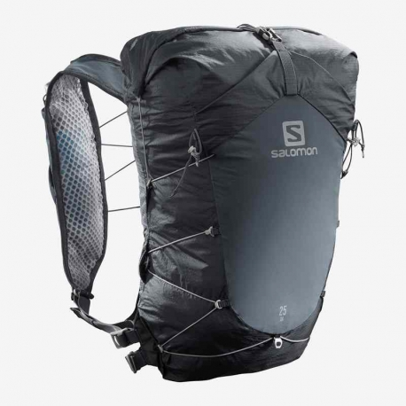 Salomon XA 25 Ebony Black