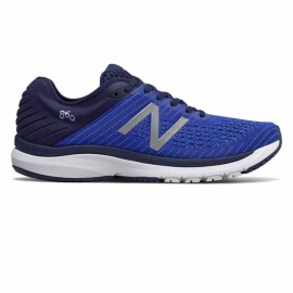 New Balance 860 V9 Blue Homme