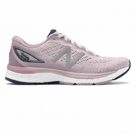 New Balance 880 V9 Pink Rose Femme