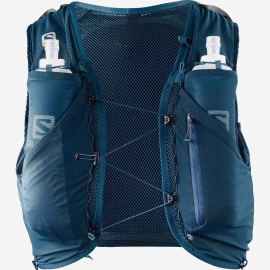 Salomon Advanced Skin 5 Set Poseidon night Sky