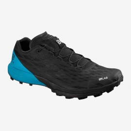 Salomon S/LAB XA Amphib 2 Black Transcend