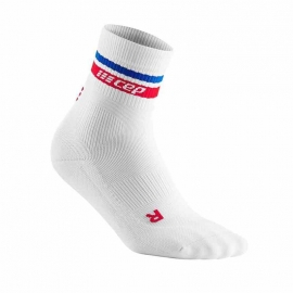 CEP 80's compression Mid cut Socks